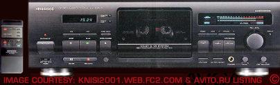 Kenwood KX9050S