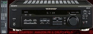 Sony STRDE245