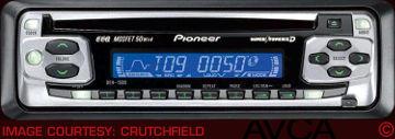 Pioneer DEH1500