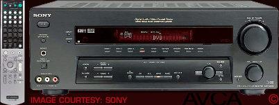 Sony STRDE895