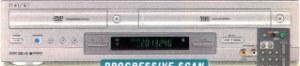 Sony SLVD300P