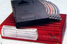 Sony CDXT68X