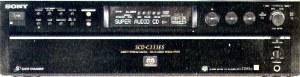 Sony SCDC333ES