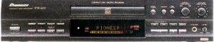 Pioneer PDR609RW