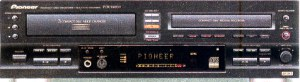 Pioneer PDRW839