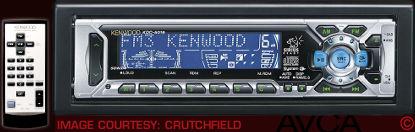 Kenwood KDC5019
