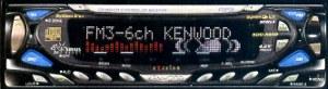 Kenwood KDCX659
