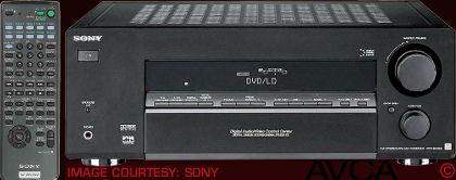 Sony STRDA1ES