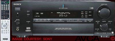 Sony STRDA2ES