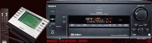 Sony STRDA7ES