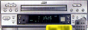 JVC XLR910SL