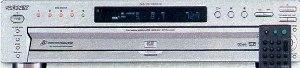 Sony DVPNC655P