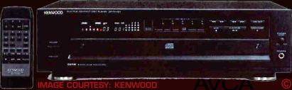 Kenwood DPR4420