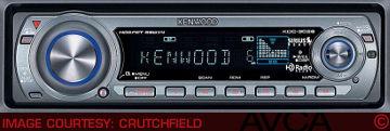 Kenwood KDC3028