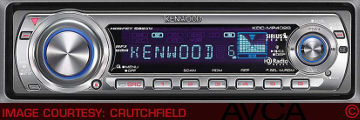 Kenwood KDCMP4028