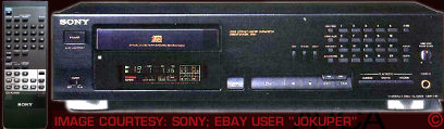Sony CDP711