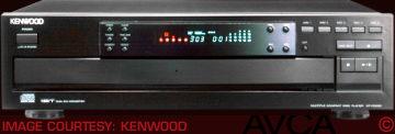 Kenwood DPR3080