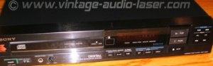 Sony CDP302MKII