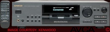 Kenwood 1090MD