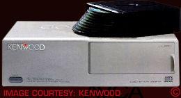 Kenwood KDCC800