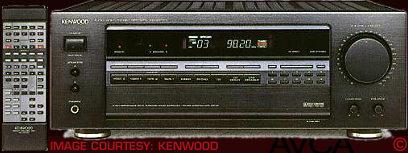 Kenwood KRV8030