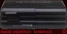 Kenwood KDCC401