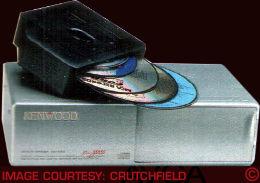 Kenwood KDCC803
