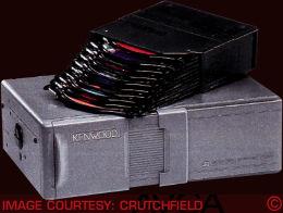 Kenwood KDCC511