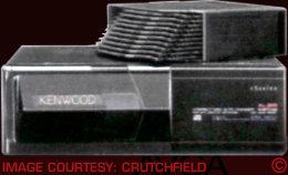 Kenwood KDCCX82
