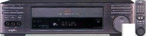 JVC HRVP606