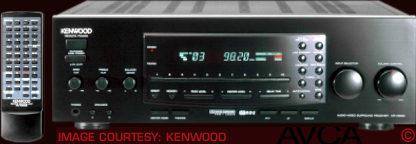 Kenwood KRV6080