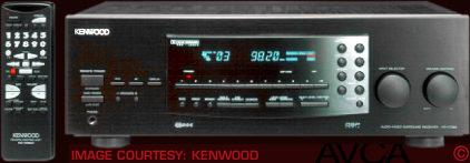 Kenwood KRV7080