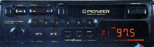 Pioneer KEH2200QR