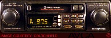 Pioneer KEH4949