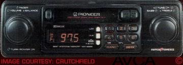 Pioneer KEH6969
