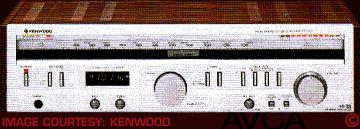 Kenwood KR720