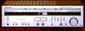 Kenwood KR730