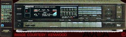 Kenwood KRA57R