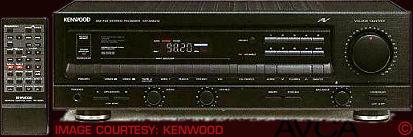 Kenwood KRA5020