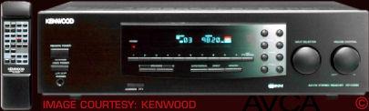 Kenwood KRA3080