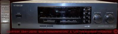 Kenwood KRA5080