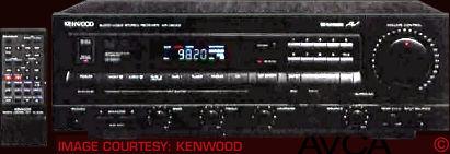 Kenwood KRV6020