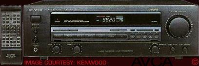 Kenwood KRV6030