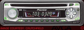 Pioneer DEH2700