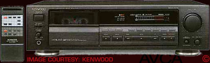 Kenwood KX7030