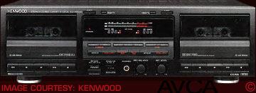 Kenwood KXW8030