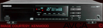 Kenwood DP1080