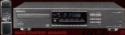 Kenwood DP2080