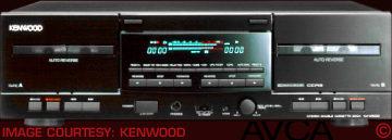 Kenwood KXW6080