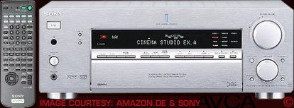 Sony STRDB870